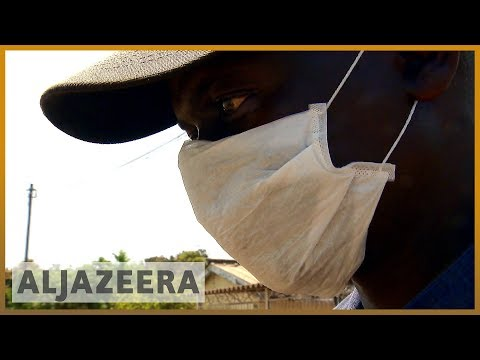 🇿🇼 Harare's sanitation crisis to blame for Zimbabwe cholera epidemic | Al Jazeera English