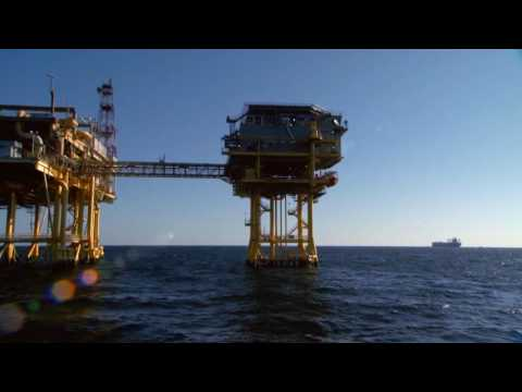 Tanker Offloading | Louisiana Offshore Oil Port Services
