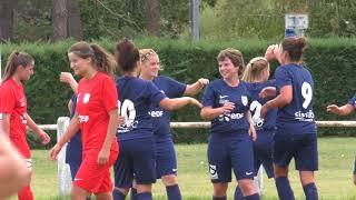 Finale de la Coupe du Centre Féminine EDF 2016/2017