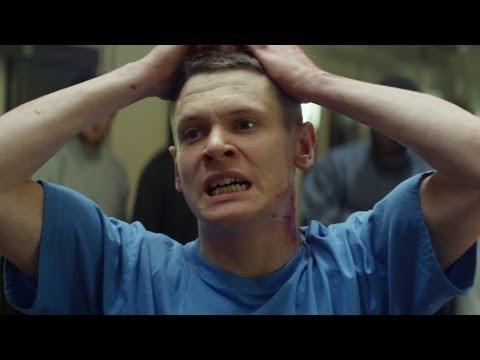 Starred Up US Trailer