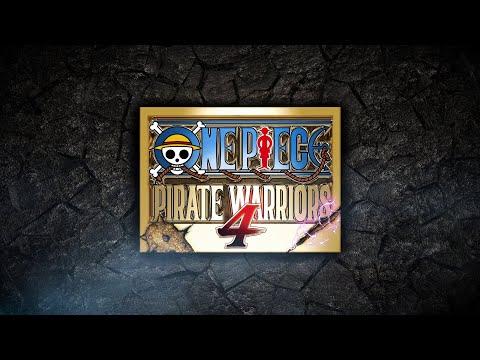 ONE PIECE: PIRATE WARRIORS 4 - Steam - Key GLOBAL - 1