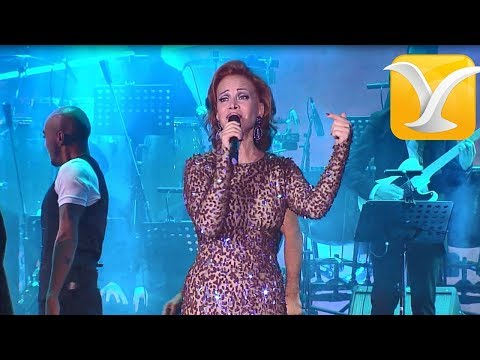 Paloma San Basilio - Nadie como tú - Festival de Viña del Mar 2014 HD