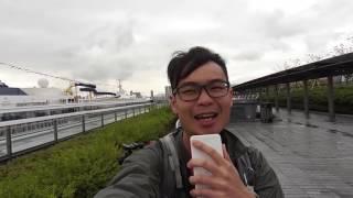 【郵輪之旅Vlog】 前傳 // 麗星郵輪 處女星號