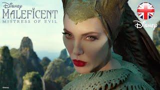 Maleficent: Mistress Of Evil | 2019 New Trailer | Official Disney UK