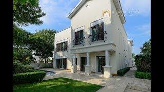 DI - Show Villa - 5 Bedroom - The Noble House Real Estate