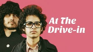 How At The Drive-in Changed Post-Hardcore