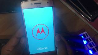 motorola all no network problem after frp remove - Kênh