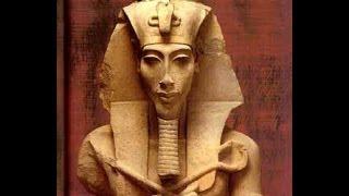 Wielcy Egipcjanie Echnaton