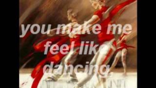 Latan Ann: You Make Me Feel Like Dancing