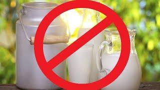 Российское Молоко Опасно для Здоровья