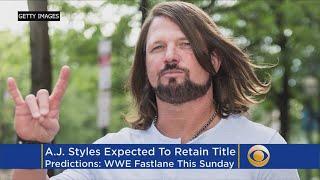 WWE Insiders Pick Fastlane 2018