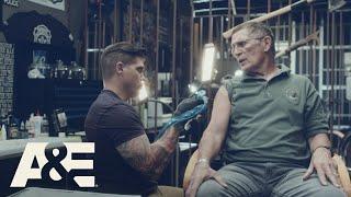 Hero Ink: Keep Moving On (Season 1) | A&E