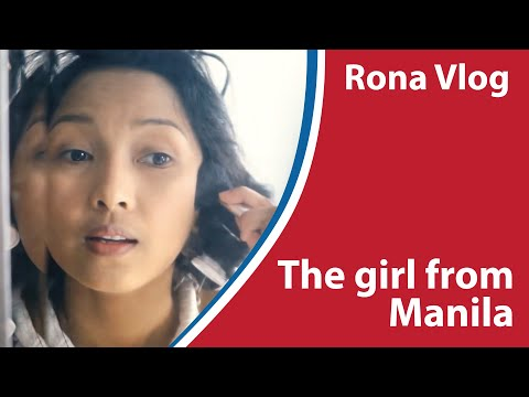 THE GIRL FROM MANILA