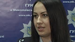 На Миколаївщині підліток підпалив школу