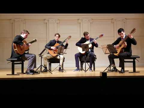 A Furiosa, Windy City Guitar Quartet