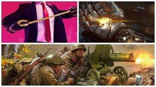 Создатель Battlefield V извинился перед российскими геймерами | Игровые новости
