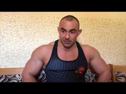 Który pomaga w napięcia mięśni