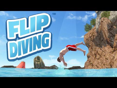 Flip Diving v3.3.6 (Mod)