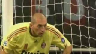 A Tribute To CHRISTIAN ABBIATI AC Milan