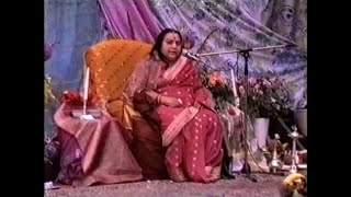 Shri Vishnumaya puja, ashram de Everbeek, Belgique thumbnail