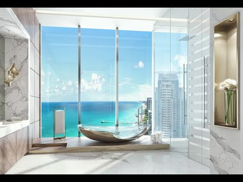 Muse: Share Your Very Own Beachfront Sky Scraper