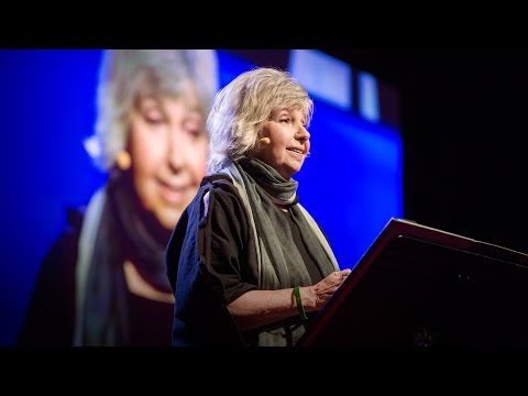 4 Powerful Poems about Parkinsons and Growing Older | Robin Morgan | TED Talks