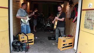 Video Splín - Krádež - ze zkušebny