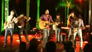 Texas Hammer e Sorocaba - Standing Outside the Fire (Garth Brooks)