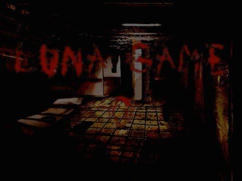 Luna Game 0.exe Gameplay (Creepypasta MLP)