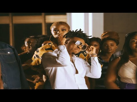 "MAYORKUN – ""UP TO SOMETHING"""