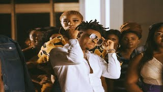 MAYORKUN   UP TO SOMETHING (OFFICIAL VIDEO)