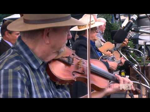 "Masters Of Bluegrass: ""Sunny Side Of The Mountain"" 