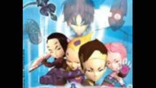 code lyoko-can't get past the evidence