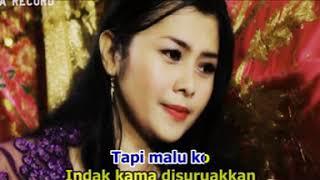 Rani Chania - Buronan Ganjo [Lagu Dangdut Minang Terbaru 2019] Official Music Video