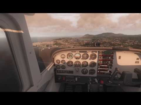 FSW graphics are much better than P3D v4 :: Flight Sim World