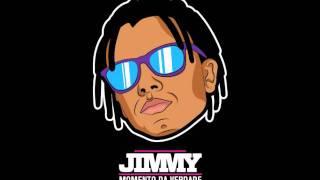 JIMMY P - CORAGEM DE VIVER (ft MIC)