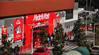 preview picture of video 'Media Markt Parets Gegant'