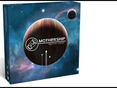 Mothership: Tabletop Combat (quick overview)