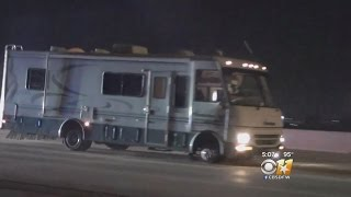 New Details, Photos Released On Couple Involved In RV Chase