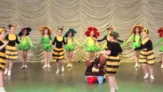 Copilarie Dance | Vinny Puh