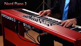 Stage Piano Shootout | Kholo.pk