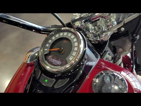2020 Harley-Davidson Heritage Classic 114 in Wilmington, Delaware - Video 1