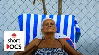 This Florida trailer park is taken over by French-Canadian retirees every winter | Snowbirds