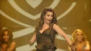 Cheryl Cole - Under The Sun (A Million Lights Tour 2012)