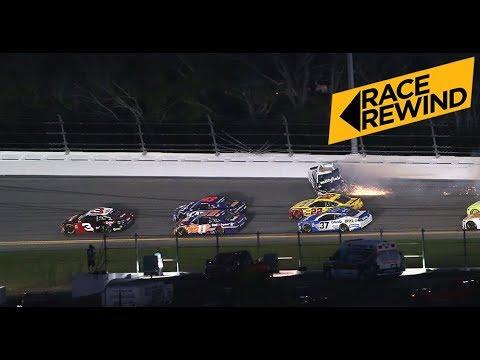 Race Rewind: 2018 Daytona 500
