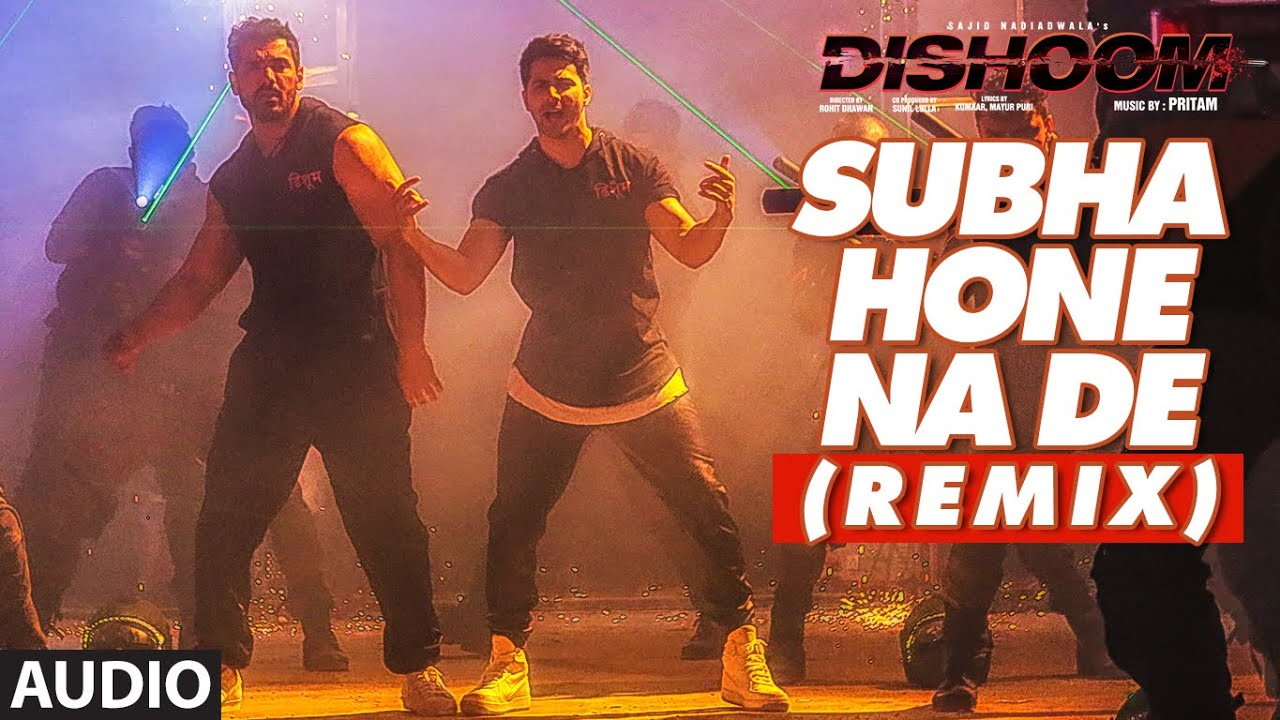 Watch desi boyz full hd video songs subah hone na de (video id.