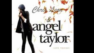 Angel Taylor and Chris Leon- Lightening strikes