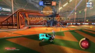 RL Highlights!!