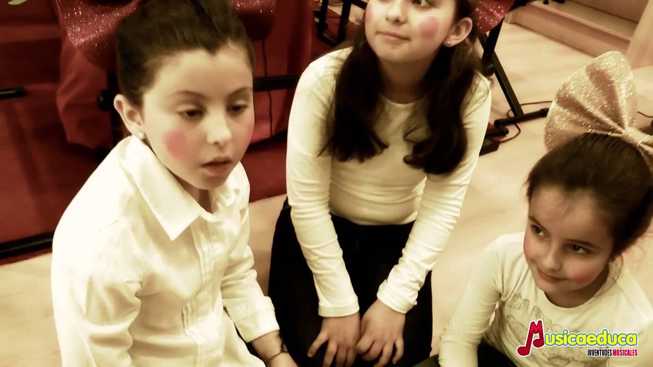 Caramelo Chiquitito - Grupo de alumnos de Mi Teclado 1 - Escuela de Música Mozarteum - Bigastro