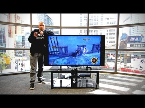 65″ Sony 4K Ultra HD TV Unboxing & Overview